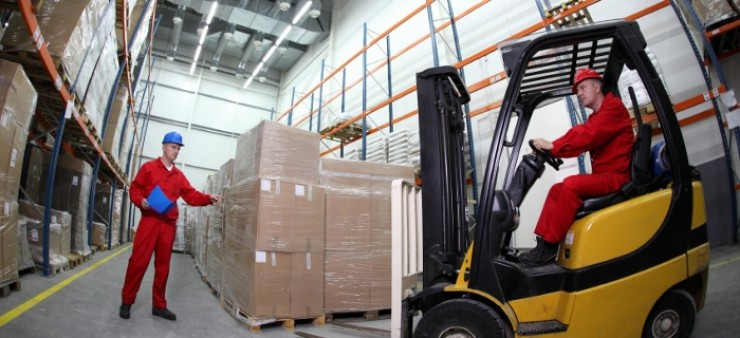 Do you control your warehouse?